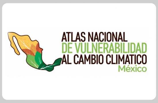 Atlas Nacional de Vulnerabilidad al Cambio Climático