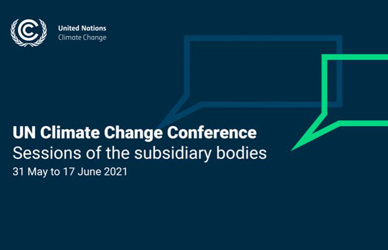 Las Partes de la Convención de Cambio Climático de la ONU se reúnen para impulsar la acción climática rumbo a la COP26