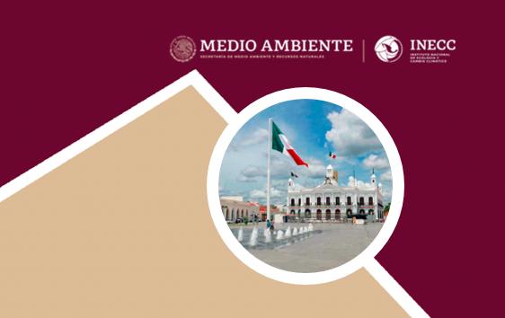 Informe Nacional de Calidad del Aire 2019, México