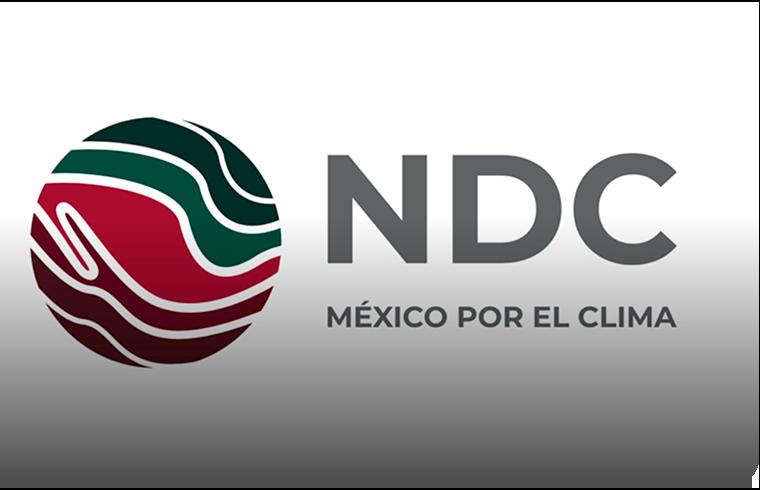 México envía en tiempo y forma la actualización de su Contribución Determinada a nivel Nacional