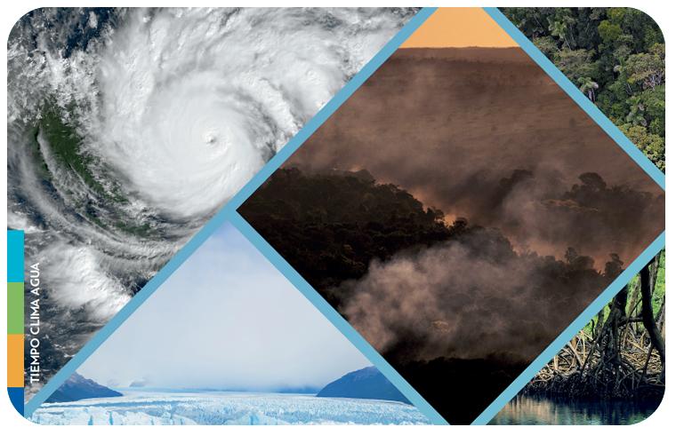 Cambio climático: América Latina será una de las regiones más afectadas